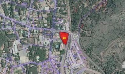 Terreno en venta en Monteamor - La Carrasca - El Peucal
