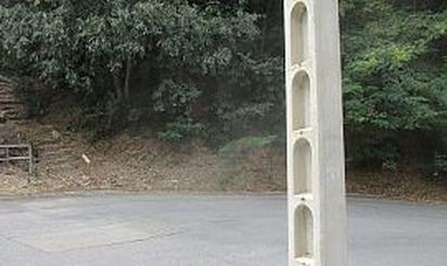 Terreno en venta en Santa Coloma de Cervelló
