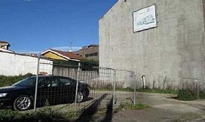 Terreno en venta en Gijón