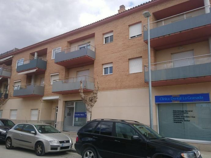 Foto 1 de Piso en La Granada