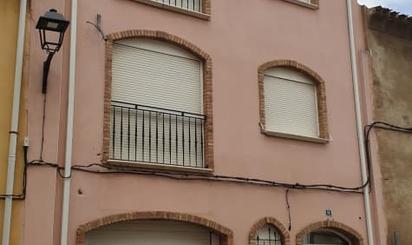 Casa adosada en venta en Agoncillo