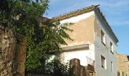 Haus oder Chalet zum verkauf in Carcastillo
