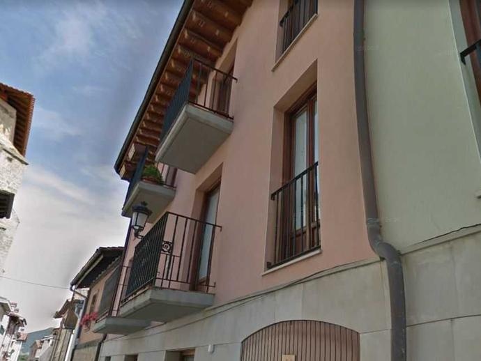 Foto 1 de Piso en venta en La Puebla de Arganzón , Burgos