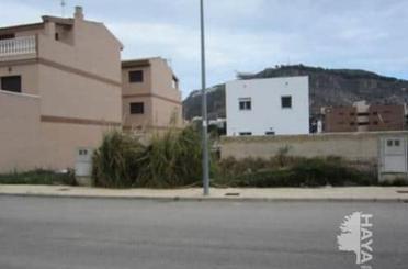 Terreno en venta en Pueblo de Cullera