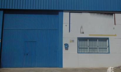Nave industrial en venta en Loja