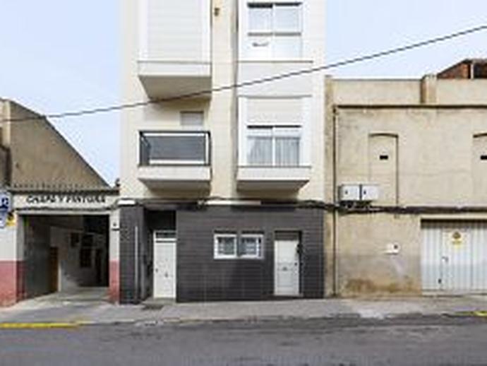 Foto 1 de Piso en venta en Cabanes, Castellón