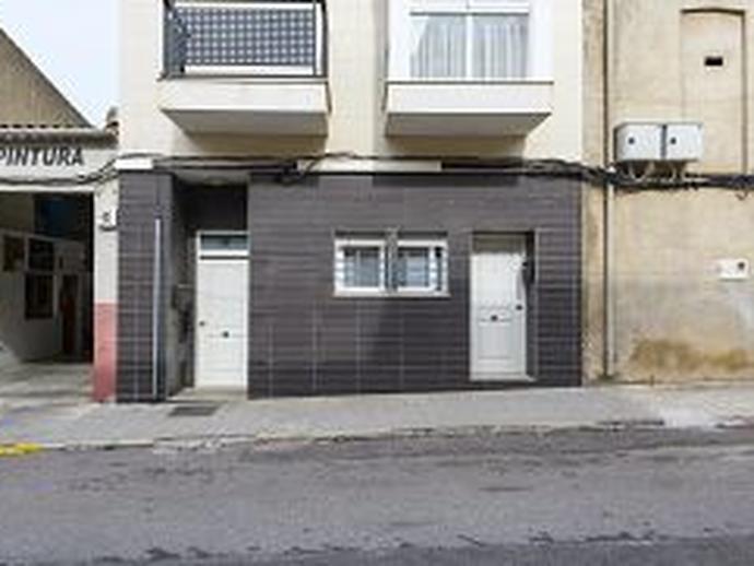Foto 2 de Piso en venta en Cabanes, Castellón