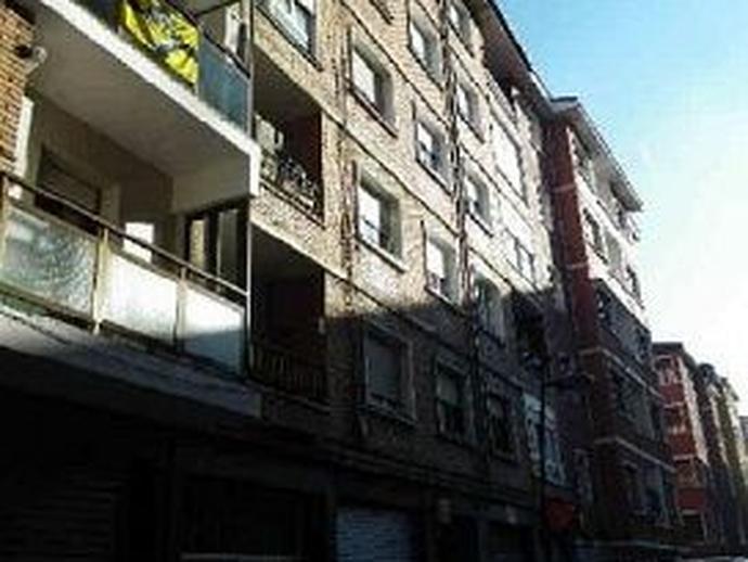 Foto 1 de Local en venta en Buenavista, Bizkaia