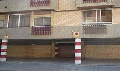Garagenstellplätze zum verkauf in Ejea de los Caballeros