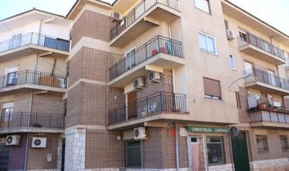 Wohnung zum verkauf in Corral de Almaguer