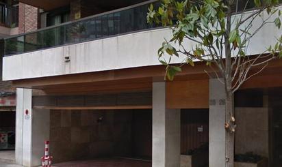 Garagenstellplätze zum verkauf in Metro FGC Muntaner, Barcelona