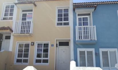 Casa adosada en venta en San Juan de la Rambla