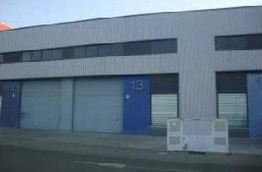 Nave industrial en venta en Carrión de los Céspedes