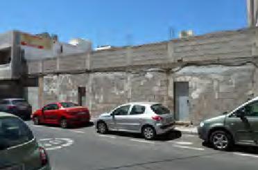 Edificio en venta en Vecindario - El Doctoral - Cruce de Sardina