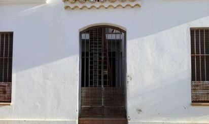 Gebaude zum verkauf in Sanlúcar de Guadiana