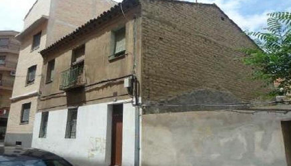 Foto 1 von Gebaude zum verkauf in Pinares de Venecia, Zaragoza