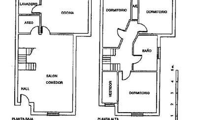 Flat for sale in Bollullos de la Mitación