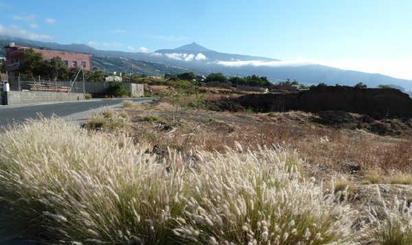 Terreno en venta en La Orotava