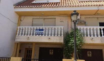 Casa adosada en venta en Llaurí