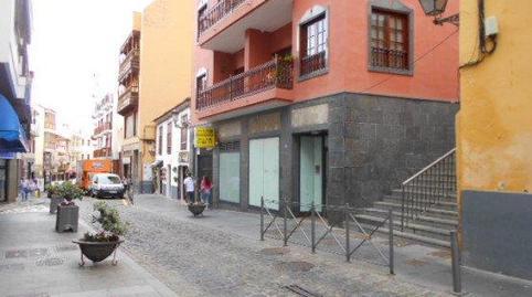 Foto 3 de Local en venta en Icod de los Vinos pueblo, Santa Cruz de Tenerife