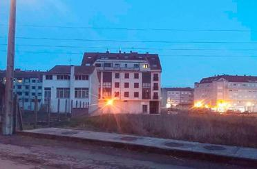 Terreno en venta en Negreira