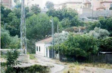 Terreno en venta en Órgiva