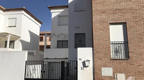 Foto 2 de Casa adosada en venta en La Malahá, Granada
