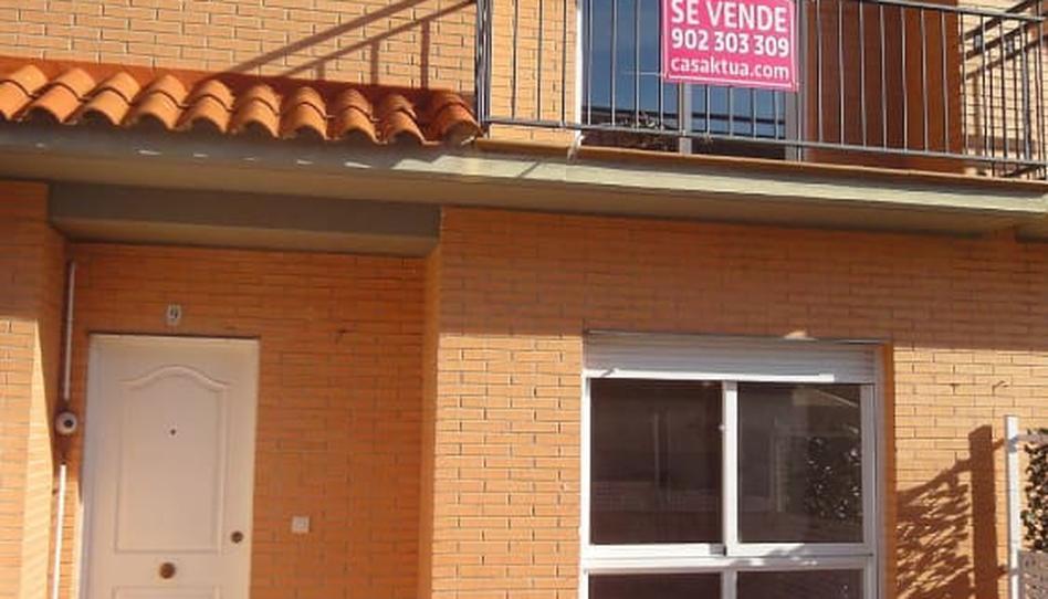 Foto 1 von Einfamilien-Reihenhaus zum verkauf in La Muela, Zaragoza