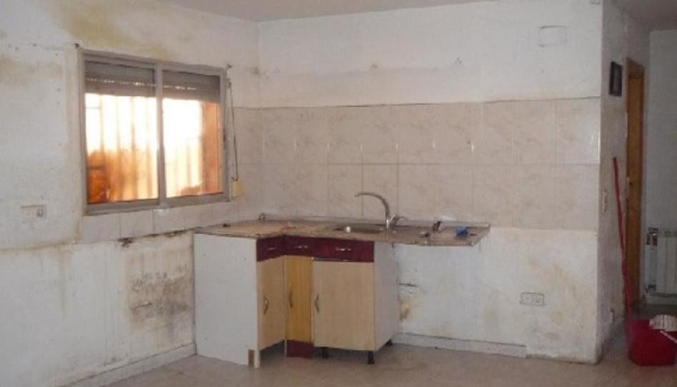 Foto 1 de Casa adosada en venta en Lumpiaque, Zaragoza