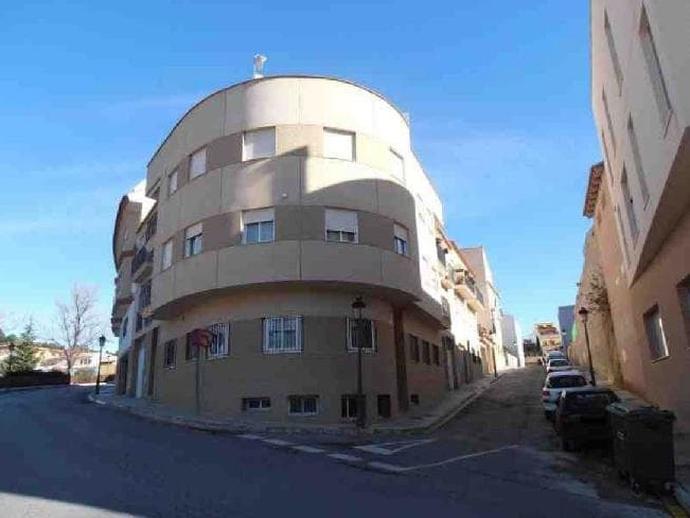 Foto 1 de Piso en venta en Altura, Castellón