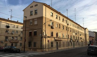 Pisos en venta en Oliver-Valdefierro, Zaragoza Capital
