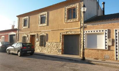 Casas adosadas en venta en Alt Vinalopó