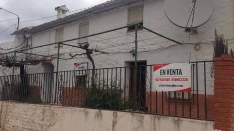 Foto 3 de Casa adosada en venta en Villanueva de Algaidas, Málaga