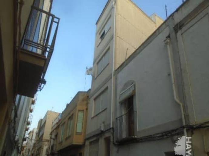 Foto 1 von Maisonette zum verkauf in Zona Poble, Castellón