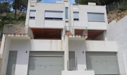 Casa adosada en venta en Sant Cebrià de Vallalta