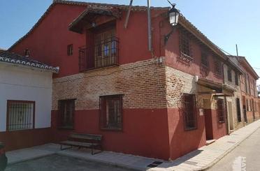 Wohnung zum verkauf in Casa de Uceda