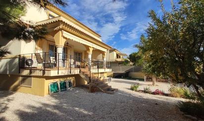 Casa o chalet de alquiler en Boira, Bonalba - Cotoveta