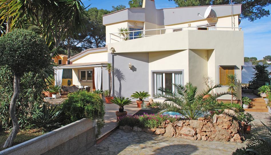 Foto 1 von Einfamilien-Reihenhaus zum verkauf in Son Ferrer - El Toro, Illes Balears