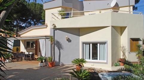 Foto 2 von Einfamilien-Reihenhaus zum verkauf in Son Ferrer - El Toro, Illes Balears