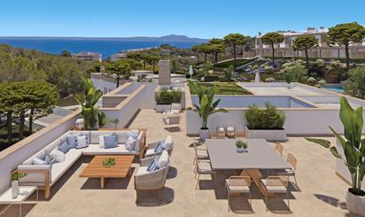 Casa adosada en venta en Magaluf - Palmanova - Badia de Palma