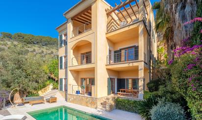 Casa adosada en venta en Sóller