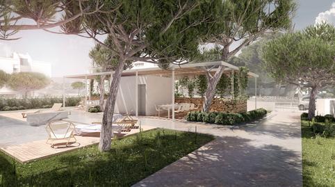 Foto 3 de Casa adosada en venta en Ses Salines, Illes Balears