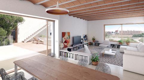 Foto 4 de Casa adosada en venta en Ses Salines, Illes Balears