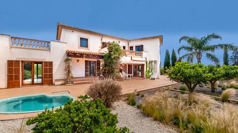 Foto 3 de Finca rústica en venta en Ses Salines, Illes Balears