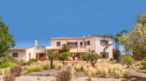 Foto 4 de Finca rústica en venta en Ses Salines, Illes Balears