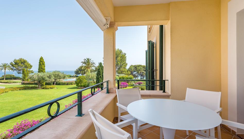 Foto 1 von Wohnungen zum verkauf in Cas Català - Illetes - Portals Nous, Illes Balears