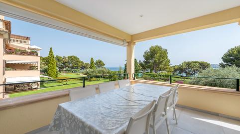 Foto 4 von Wohnungen zum verkauf in Cas Català - Illetes - Portals Nous, Illes Balears