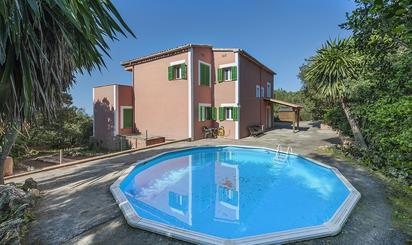 Casa adosada en venta en Valldemossa