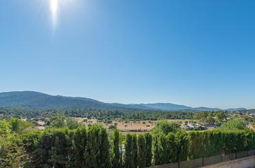 Country house zum verkauf in Calvià pueblo