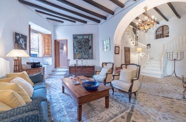 Casa adosada en venta en Fornalutx